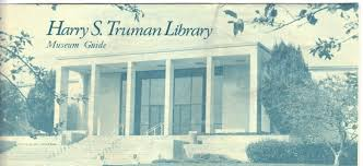 Image result for Harry S. Truman Library & Museum
