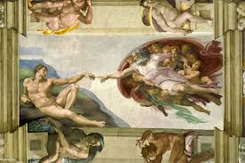 file michelangelo creation of adam jpg