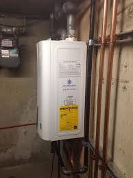 Cost Water Heater Tankless Water Heater Bbc Mechanical