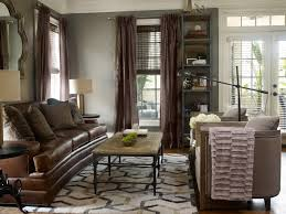 decor for dark brown couches what color area rug with dark brown couch decorating ideas for living room with brown leather sofa