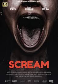 Scream - Aroma TV