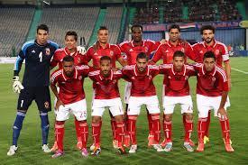 الأهلي المصري يسجل جميع لاعبيه في القائمة الإفريقية | رياضة - صحيفة الوسط  البحرينية - مملكة البحرين