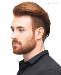 Hairstyles For Men To The Side Mens Hairstyles From The Side View Mens Get Free Printable
