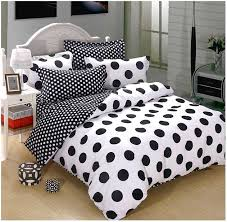 red polka dot duvet cover home design remodeling ideas