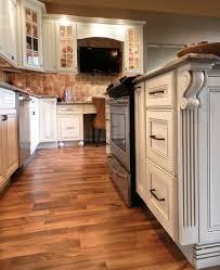 Cream Color Kitchen Cabinets Cream Colored Kitchen Cabinets Ideas With Island Design Kitchen