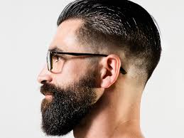 Beard And Hair Style the 5 best beard styles you should try 2216 by stevesalt.us