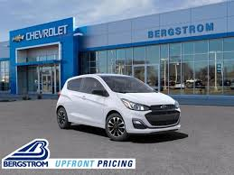 New Chevrolet Vehicles For Sale In Wisconsin At Bergstrom Automotive