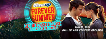 closeup forever summer ticket giveaway