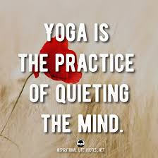 Yoga Quotes Classy Inspirational Yoga Quotes And Yoga Sayings At Inspirational Life Quotes
