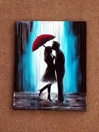 terrific acrylic canvas painting easy acrylic canvas painting ideas for beginners acrylic on canvas paintings for