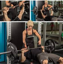 12 Best Flat Bench Workout Images On Pinterest  Benches Workout How To Find Your Max Bench Press