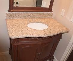 bathroom vanity counter tops. Goldstone Granite Vanity Top Bathroom Counter Tops