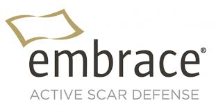 embrace scar therapy before and after. embrace scar therapy in denver before and after