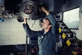Automotive Technician Job Description Sample Template