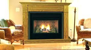 propane gas logs ventless home depot home depot fireplace inserts gas insert vent free propane in propane gas logs ventless home depot