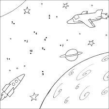d88e04fb686dc48977db64e98df4e9df worksheets for kids space dot to dot 57 best images about solar system on pinterest solar system on space worksheets for kids