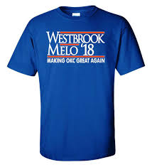 Russell Westbrook Carmelo Anthony Okc Thunder Melo Westbrook 17 T Shirt Shirt Shirts For Men Shirt Design From Jie036 14 67 Dhgate Com