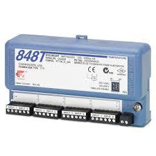 rosemount 848t temperature transmitter Rosemount 3 Wire Rtd Wiring Diagram rosemount™ 848t temperature transmitter 3 Wire RTD Connection