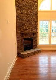 corner fireplace ideas in stone stone corner fireplaces corner fireplace design ideas with stone