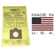 kenmore vacuum bags. generic 10 bags for kenmore type c whispertone, progressive, intution micro-filtration vacuum