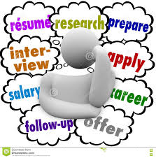 Job Application Resume Clipart Explore Pictures