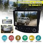 iMars 10.1 Inch 2 DIN Android 8.1 <b>Car</b> Stereo Radio 1+16G MP5 ...