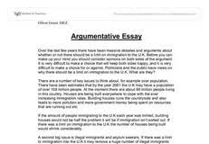 how to write introduction for argumentative essay biographies on how to write introduction for argumentative essay