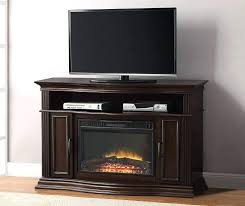 white electric fireplace big lots wall mount heater cherry console corner