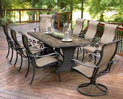 agio international panorama outdoor 9 piece high dining patio set. cool elegant patio furniture dining sets 75 for your small home decor inspiration with agio international panorama outdoor 9 piece high set n