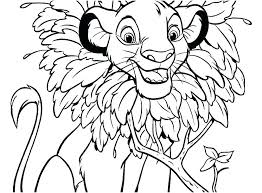 Disney Characters Printable Colouring Pages Character Coloring World