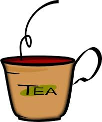 tea clipart.  Tea Printerkiller Cup Of Tea Clip Art Throughout Clipart