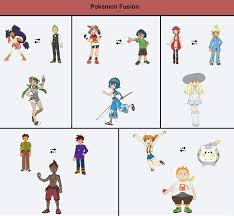 Pokemon Sun And Moon Design How The Pokemon Sun Moon Characters Were Designed You Ask