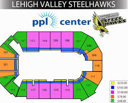 Ppl Center Allentown Pa Seating Chart Ppl Center Faq Everything You Need To Know About The