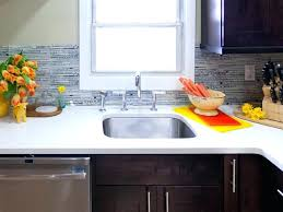 diffe materials and s whole quartz s kitchen countertop