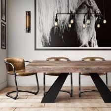 industrial style dining room lighting. combining midcentury modern elements with industrial style weu0027ve created the westwood dining room lighting n