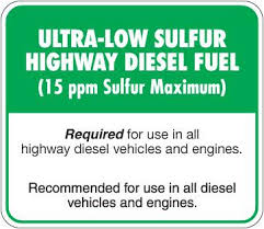 low sulfur deisel classified ads membership advertising and decals nefi