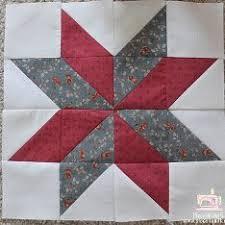 35 Free Star Quilt Patterns: Free Block Designs and Quilt Ideas ... & 33 Star Quilt Patterns: Free Block Designs and Quilt Ideas | FaveQuilts.com Adamdwight.com
