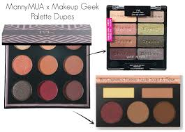 i also thought that the bh cosmetics forever sculpt and glow palette looks super similar