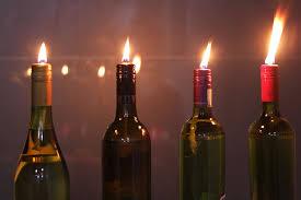 lighting tiki torches. DIY Wine Bottle Tiki Torch (\u0026 Homemade Wicks!) Lighting Torches