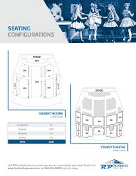 San Diego State Open Air Theatre Seating Chart Youkey Theatre Rp Funding Center