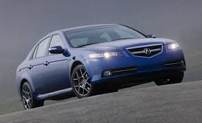 2001 Acura TL Type S related infomation,specifications - WeiLi ...