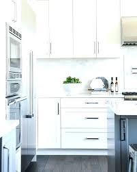 white shaker kitchen cabinet. White Kitchen Cabinet Door Handles Cabinets Hardware Shaker Fascinating