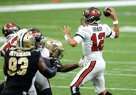 Brady and his new teammates gel much. Best Buccaneers Vs Saints Prop Bets And Picks January 17 2021 Crossing Broad