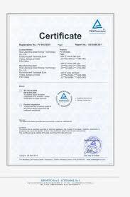 Impianto fotovoltaico. siponto s.a.s. di tinasol s.r.l. pdf