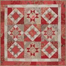 shadow daisy quilt pattern | found on quiltingboard com ... & (Madeline, a Schnibbles pattern by Miss Rosie's Quilt Co. I love this  fabric. (Rounenneries by French General for Moda). I want to make this quilt,  ... Adamdwight.com