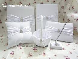 Wedding Pillow Sets