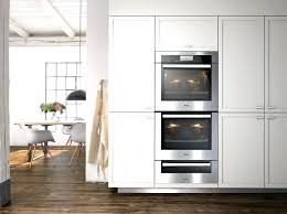 gas double wall oven 30 inch best ovens h electric review reviewed intended for stainless steel