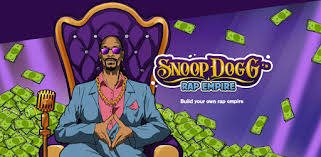 <b>Snoop Dogg's</b> Rap Empire - Apps on Google Play