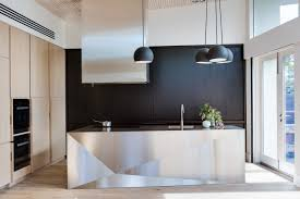 Australian Kitchen See The Australian Interior Design Awards Residential Finalists