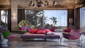 Colorful Interior Design colorful and exuberant home interior design ideas look so 4771 by uwakikaiketsu.us